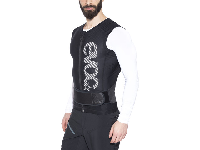 EVOC Protector Vest Herre black